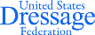usdf logo blue